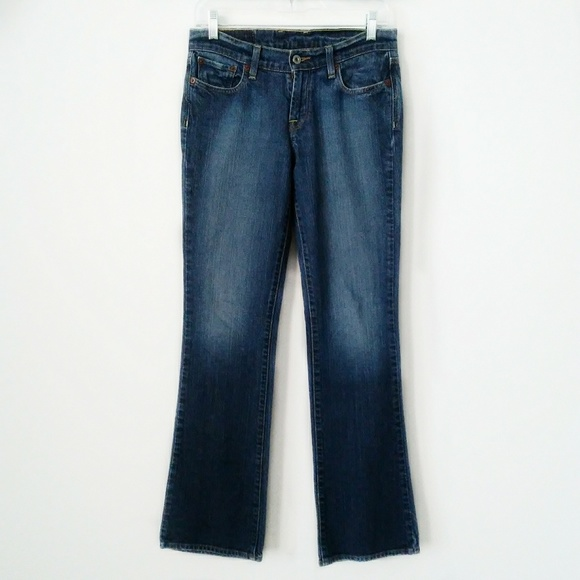 Lucky Brand Denim - Lucky Brand Sweet N Low bootcut jeans Size 26